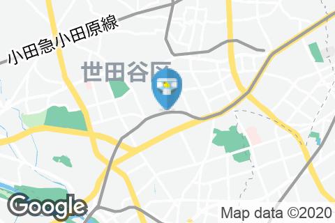 桜新町駅(B1)のオムツ替え台情報