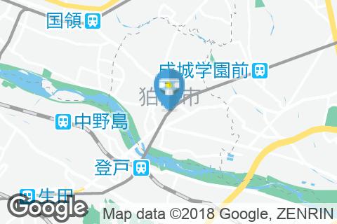 狛江駅(改札内)のオムツ替え台情報
