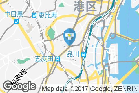 高輪台駅(B1)のオムツ替え台情報