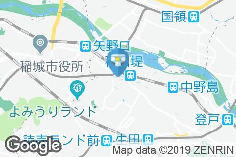 バーミヤン 京王稲田堤駅前店のオムツ替え台情報