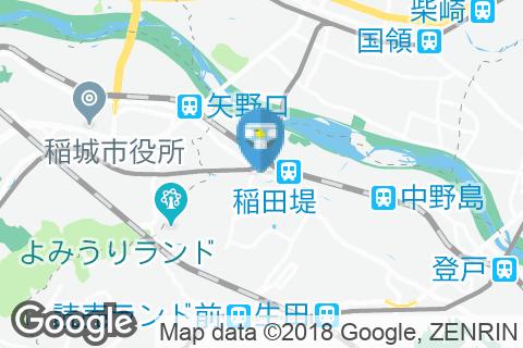 バーミヤン 京王稲田堤駅前店(2F)のオムツ替え台情報