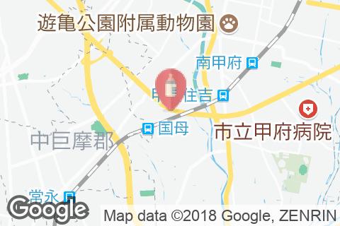 スーパーオートバックス 甲府(1F)の授乳室情報