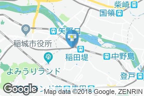 京王稲田堤駅のオムツ替え台情報