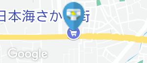 日本海さかな街(1F)のオムツ替え台情報