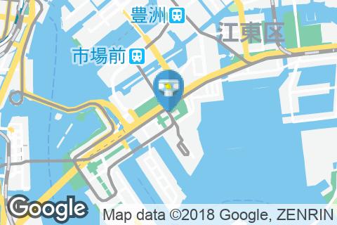 有明駅(改札内)のオムツ替え台情報