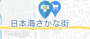 福井県民生活協同組合 ハーツつるが(1F)のオムツ替え台情報