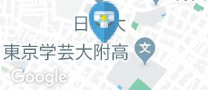 下馬区民集会所(3F)のオムツ替え台情報