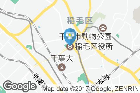稲毛区役所(女子トイレ)(1F)のオムツ替え台情報