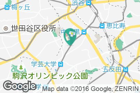 祐天寺東急ストア(1F)の授乳室・オムツ替え台情報