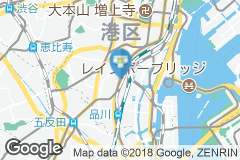 都営浅草線 泉岳寺駅のオムツ替え台情報