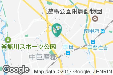 イトーヨーカドー 甲府昭和店の授乳室・オムツ替え台情報