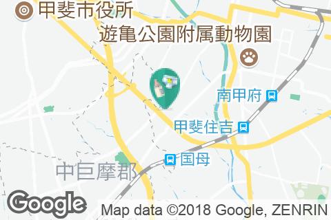ケーズデンキ甲府店(2F)の授乳室・オムツ替え台情報
