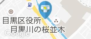 中目黒スクエア(女子トイレ内)のオムツ替え台情報