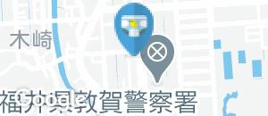 セカンドストリート敦賀店(1F)のオムツ替え台情報