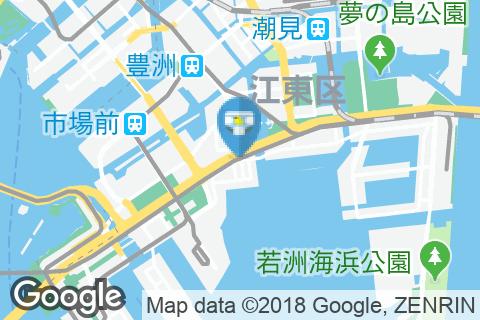 東雲駅(1F)のオムツ替え台情報