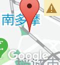 コメダ珈琲店 稲城向陽台店のオムツ替え台情報