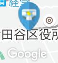 ユニクロ 世田谷上町店(女子トイレ内)のオムツ替え台情報