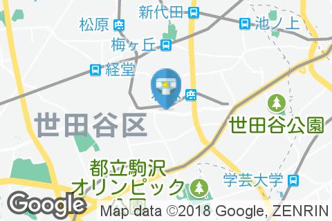 サミットストア松陰神社前店(1F)のオムツ替え台情報