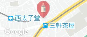 三茶おしごとカフェ(1F)の授乳室情報