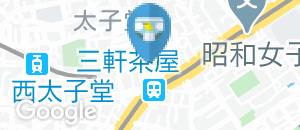 世田谷区民会館別館・三茶しゃれなあど(4F)のオムツ替え台情報