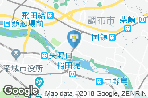 京王多摩川駅(改札内)のオムツ替え台情報