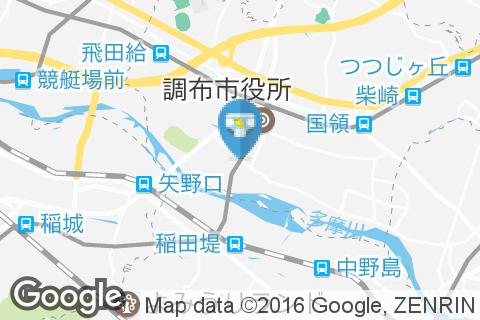 京王多摩川駅(1F)のオムツ替え台情報