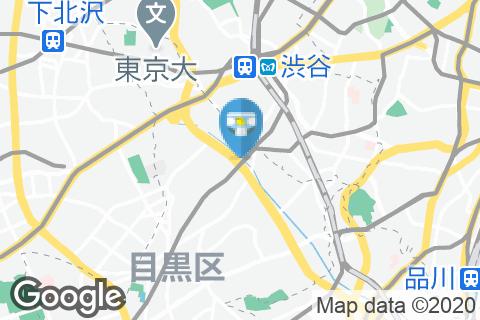 中目黒東急ストア(1F)のオムツ替え台情報