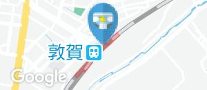 敦賀駅(改札外)のオムツ替え台情報
