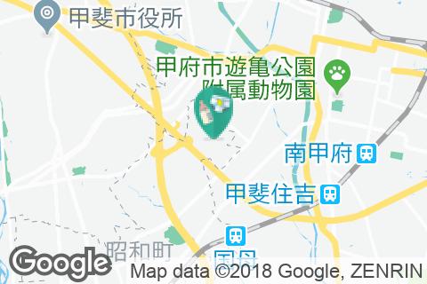 昭和町立児童センター「ゆめてらす」の授乳室・オムツ替え台情報