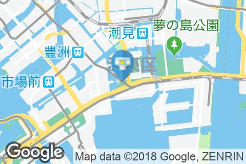 辰巳駅(改札内)のオムツ替え台情報