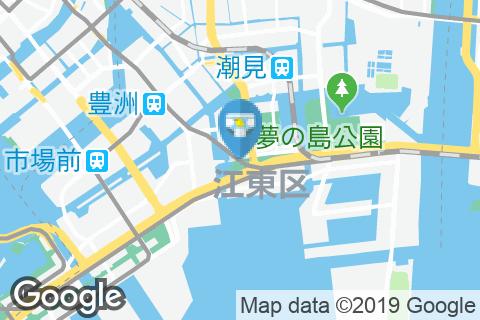 辰巳駅(B1)のオムツ替え台情報