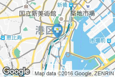 三菱自動車工業東京デザインスタジオ(1F)のオムツ替え台情報