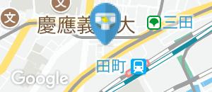 しゃぶしゃぶ温野菜 田町三田口店(7F)のオムツ替え台情報