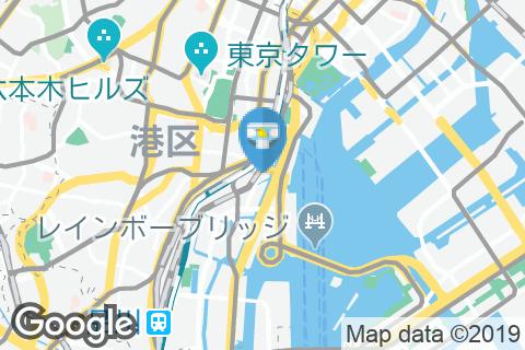 ヤナセ ブランドスクエア 芝浦(1F)のオムツ替え台情報