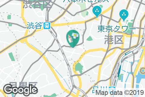 渋谷区役所 出張所新橋(1F)の授乳室・オムツ替え台情報