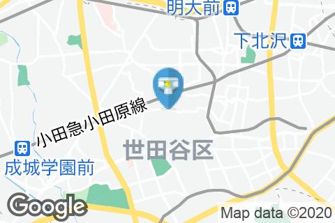 はま寿司経堂店(2F)のオムツ替え台情報