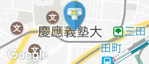 ガスト・三田慶応大学前店のオムツ替え台情報
