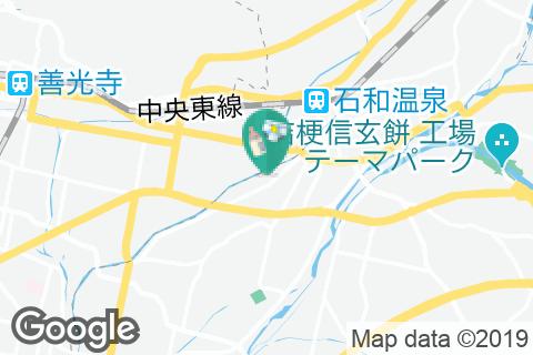 日本中央競馬会ウインズ石和(1F)の授乳室・オムツ替え台情報