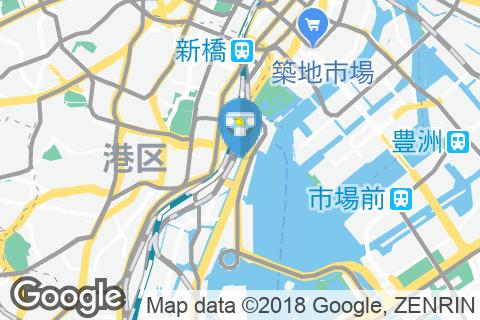 浜松町ビルディング(1F)のオムツ替え台情報