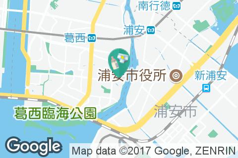 イトーヨーカドー葛西店(2F)の授乳室・オムツ替え台情報