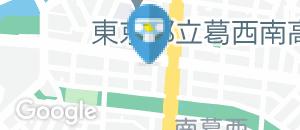 ココス 南葛西店(1F)のオムツ替え台情報