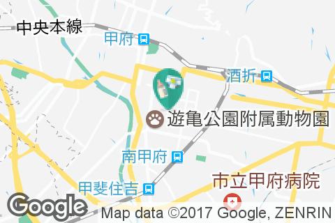 甲府市総合市民会館(1F)の授乳室・オムツ替え台情報