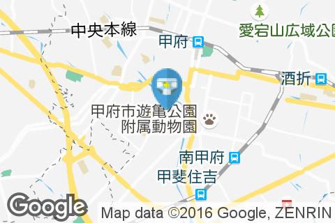 ココス 甲府高畑店のオムツ替え台情報