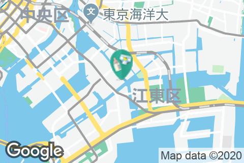 豊洲児童館(1F)の授乳室・オムツ替え台情報