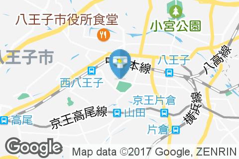 すし銚子丸八王子店(1F)のオムツ替え台情報