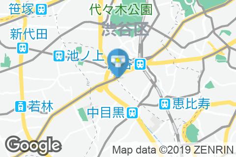ベルサール渋谷ガーデン(B1)のオムツ替え台情報