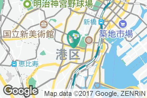 港区みなと保健所(1F)の授乳室・オムツ替え台情報