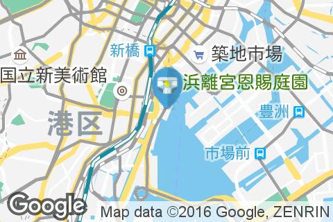 竹芝客船ターミナルのオムツ替え台情報
