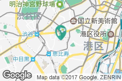 日本赤十字社医療センター(2F)の授乳室・オムツ替え台情報