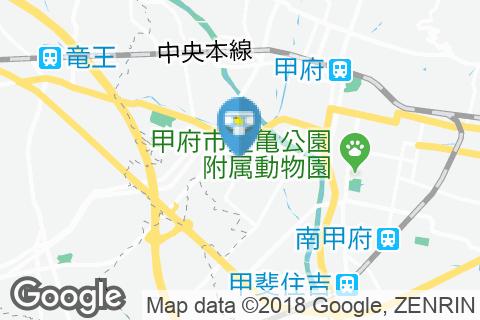 コメダ珈琲店甲府貢川店(1F)のオムツ替え台情報
